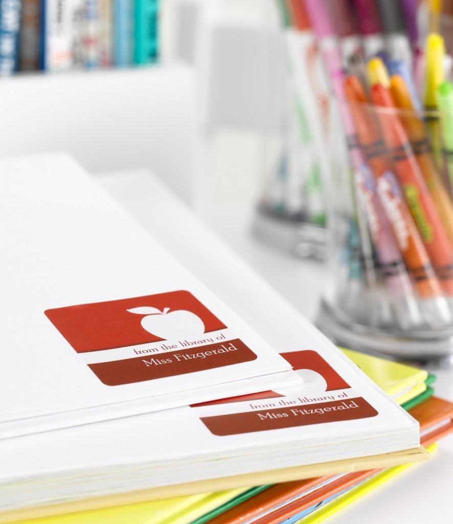 Teacher gift ideas that's better than an apple #peartreegreetings #teachergifts #backtoschool