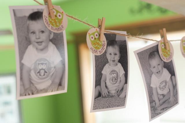 Owl themed 1st birthday party ideas #peartreegreetings #owl #birthday #kids