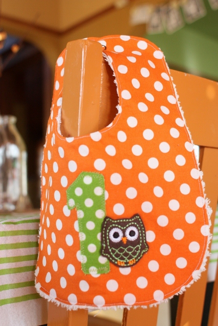 Owl themed 1st birthday party ideas #peartreegreetings #owl #birthday #kids