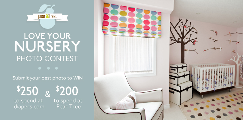 Nursery Photo Contest