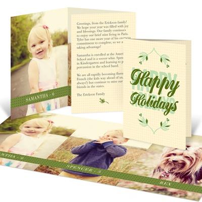 Storybook Christmas Christmas Cards