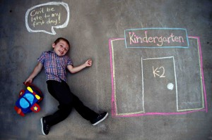 Anthony Kindergarten