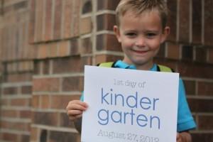 Grayson Kindergarten