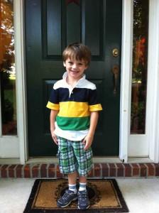 Hayden Kindergarten