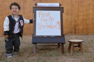 Josiah Preschool