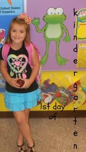Madison Kindergarten