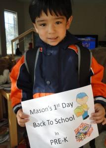 Mason preschool