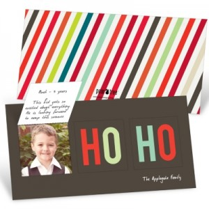 Pop-Up Greeting Christmas Cards
