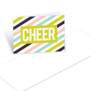 Bold Cheer