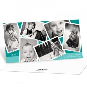 Photo Christmas Cards -- Snapshots