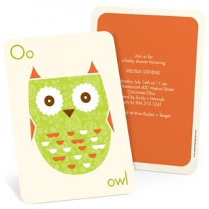 Owls & Woodland Critters