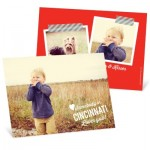 Valentine's Day Photo Cards -- Long Distance Love