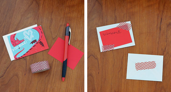 Valentine's Day Card Ideas for Kids