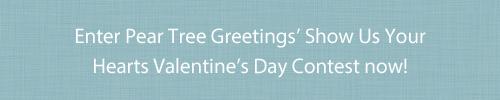 Valentine contest
