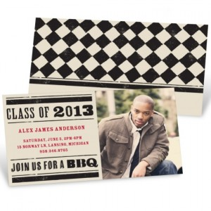 Graduation Announcements -- Check It Out