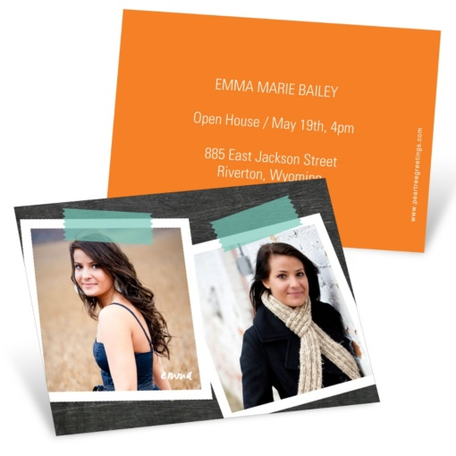 Profile Cards -- Big Impression