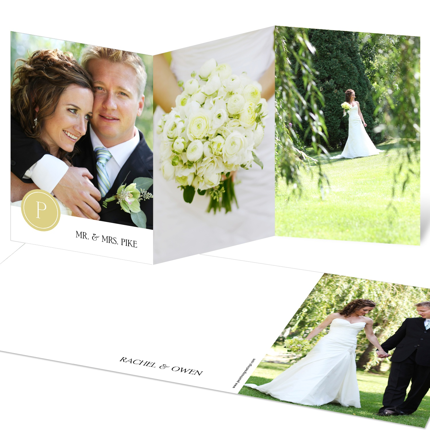 5 Common Questions About Wedding Thank You Card Wording – Thank You Card for Wedding