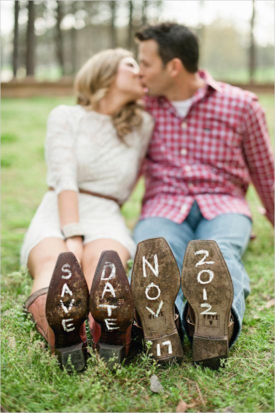 Top 5 Engagement Photo Ideas