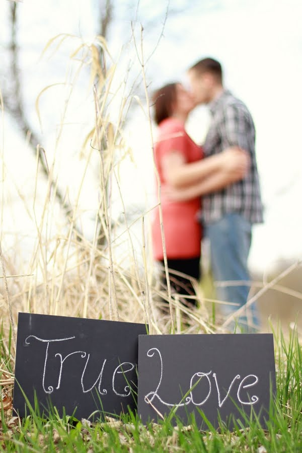 Top 5 Engagement Photo Ideas