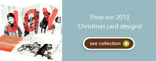Shop Christmas Cards!