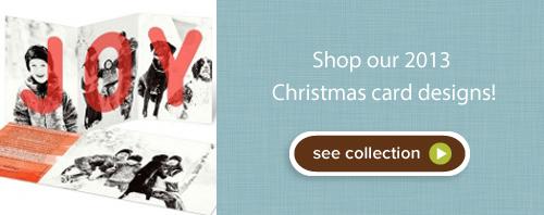 Shop Christmas Cards!