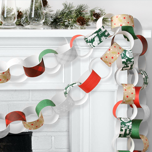 Christmas craft ideas #peartreegreetings