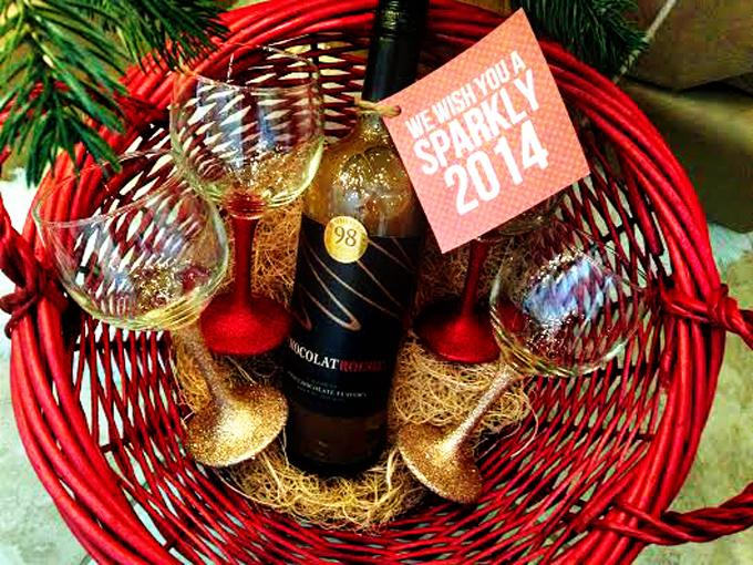 3 Christmas Craft Ideas #peartreegreetings #seevanessacraft
