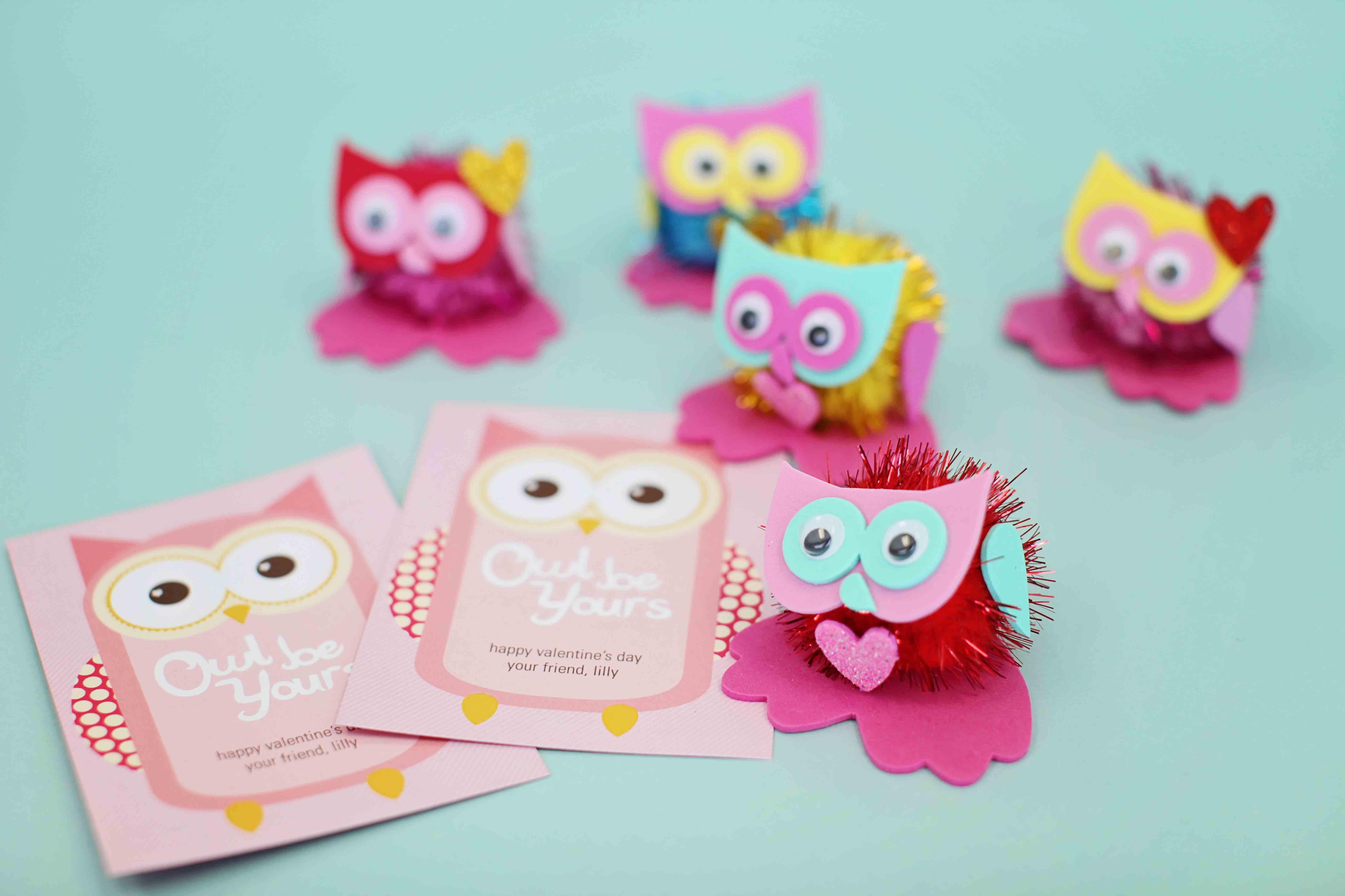 Top 10 Kids Valentine Ideas Pear Tree Blog