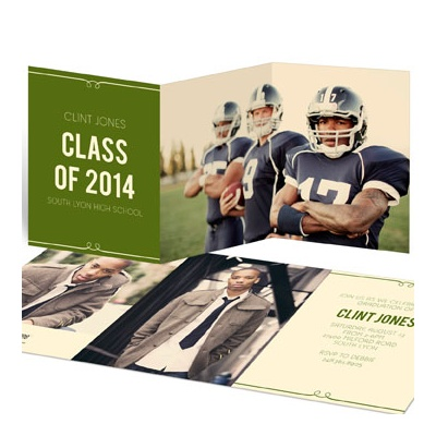 What's new in Graduation Announcements? #peartreegreetings #graduationannouncements #graduationideas