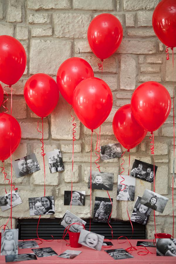 First birthday party ideas with an Instagram theme! #kidsbirthdayideas #kidsbirthdaypartyideas #instagramideas