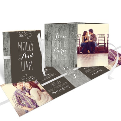 Here's a look at the top five products others are buying at #peartreegreetings this month! #wedding #weddinginvitations