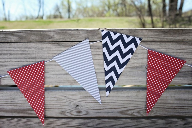 Here are some of @peartreegreet favorite 4th of July party ideas! #4thofJuly #partyideas #4thofJulyprintable