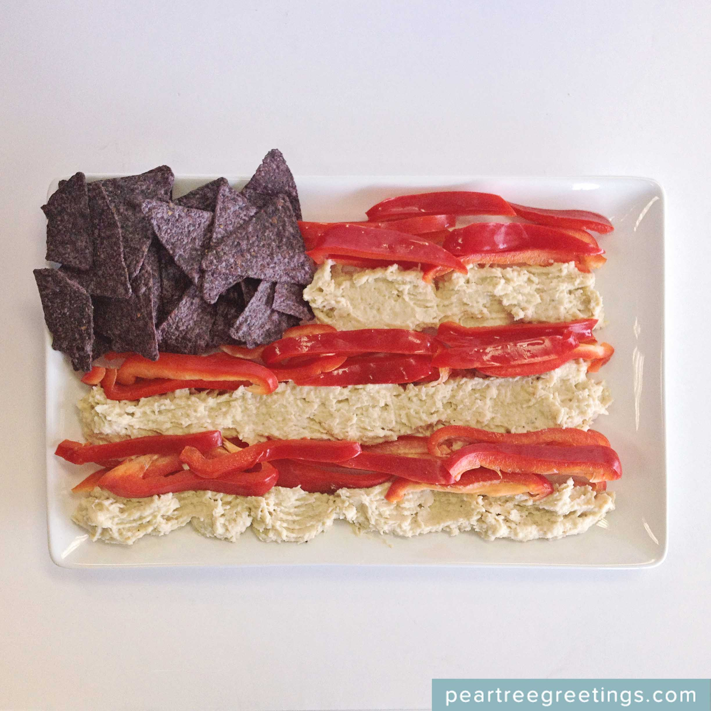 4th Of July Food Ideas Pear Tree Blog