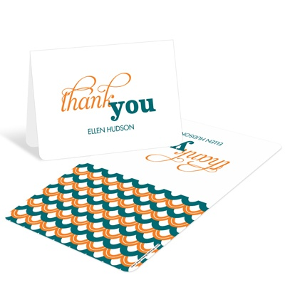 Use these tips to help you write a thank you card #peartreegreetings #stationery #thankyoucards
