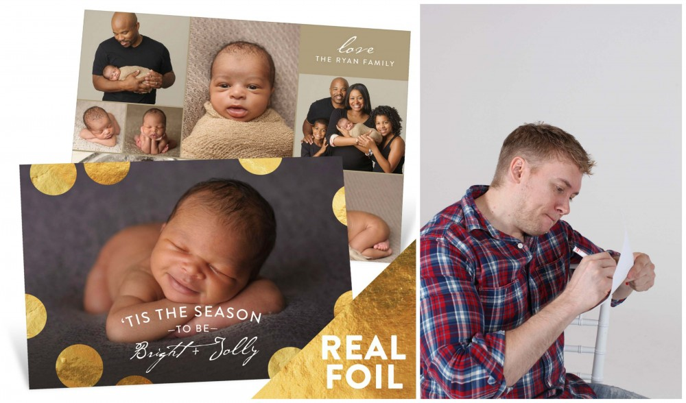 staff picks our favorite christmas cards for 2014 pear tree blog