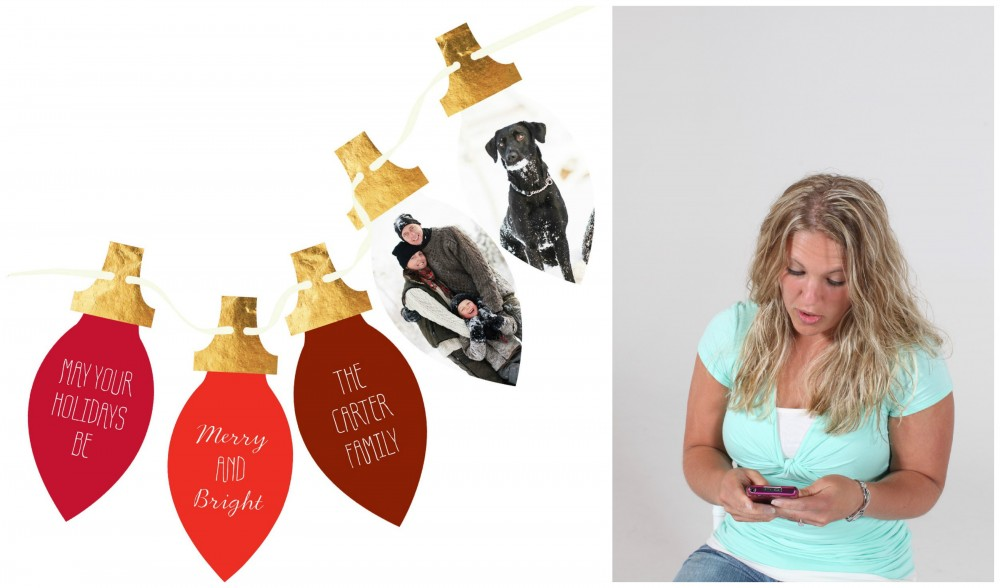 Staff Picks: Our Favorite Christmas Cards for 2014 | Pear Tree Blog