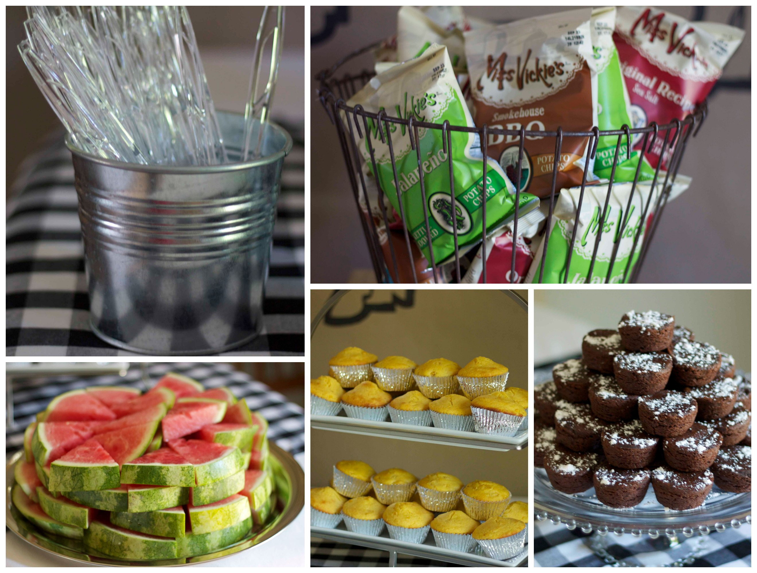 Baby Shower Bbq Food ~ Couples shower ideas i do bbq pear tree