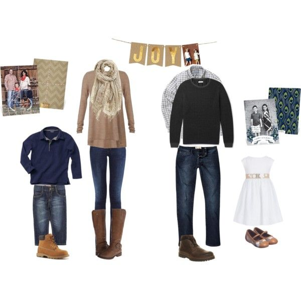 What to Wear for Your Family Photos 3 | Pear Tree Blog