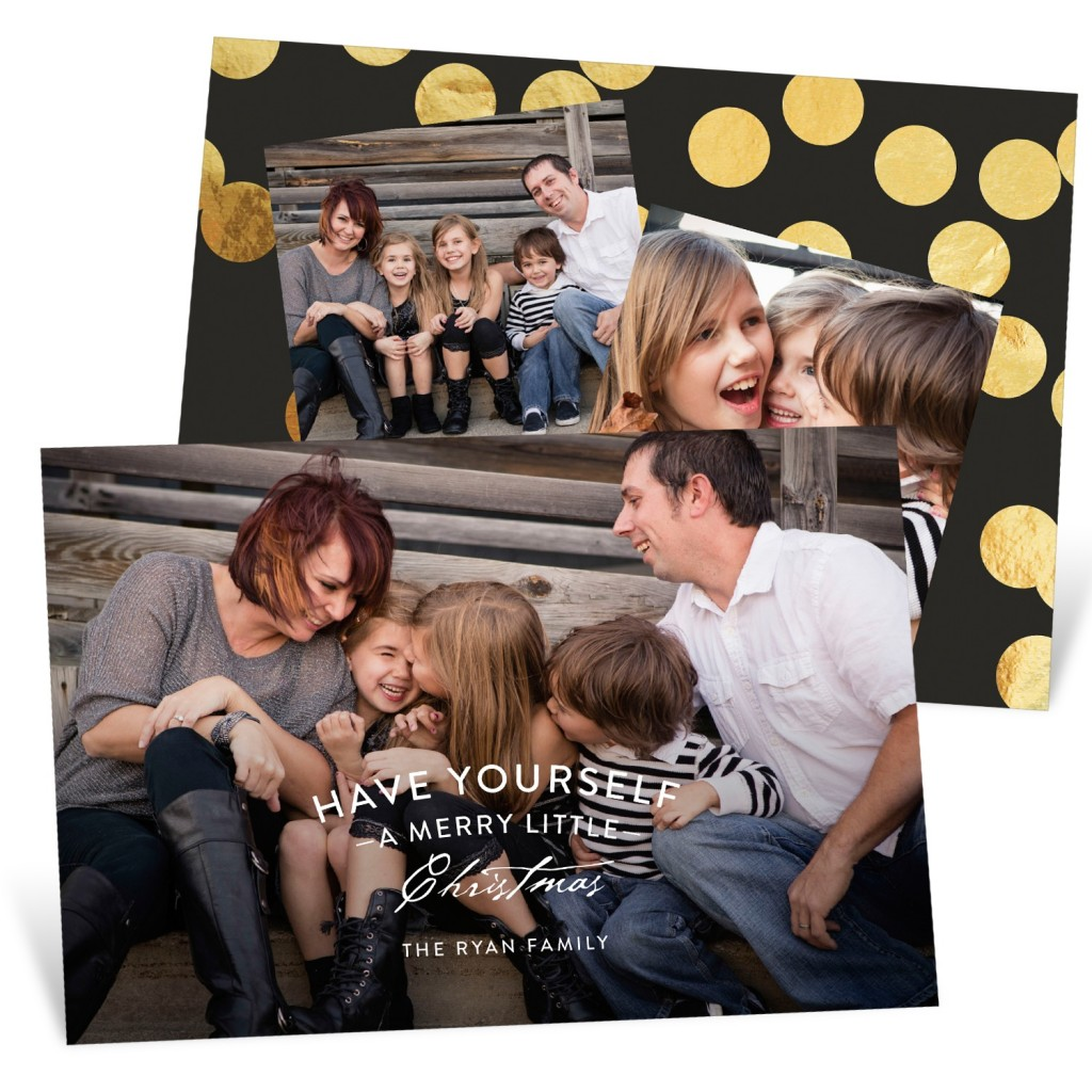 Top selling Christmas cards