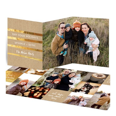 Holiday card wording ideas