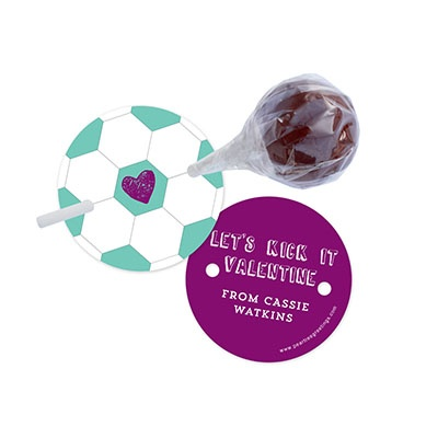 Valentine's Day wording ideas