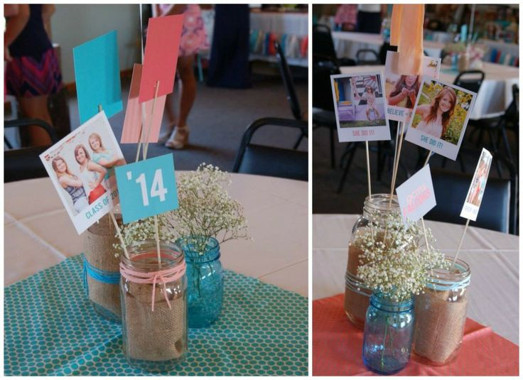 Graduation party favors life style by modernstork