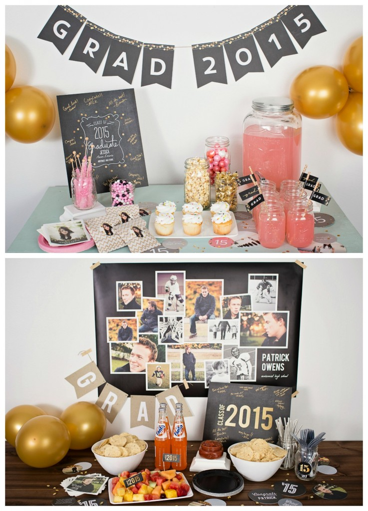 graduation party ideas - Graduation Party Decoration Ideas