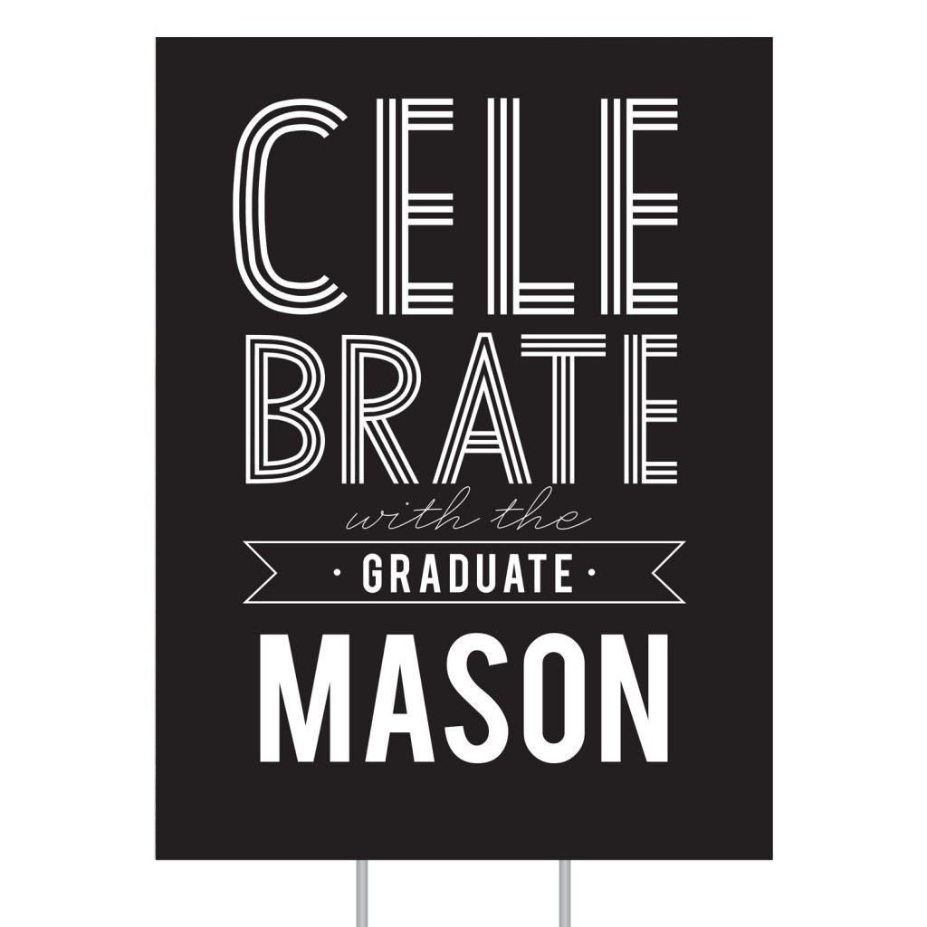 Coordinate Your Graduation Party Ideas Decorations That