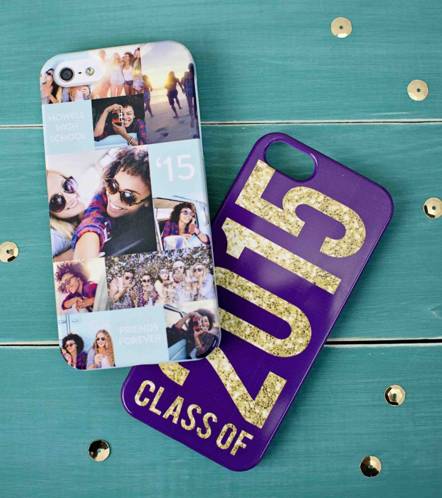 Graduation gift ideas: Cell phone cases