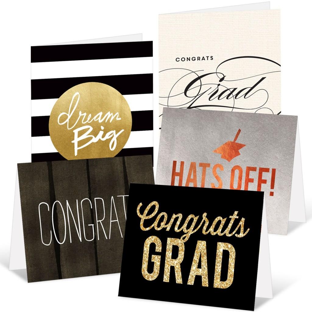 Free grad cards 2