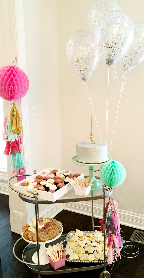 featured favorite  girls birthday party ideas