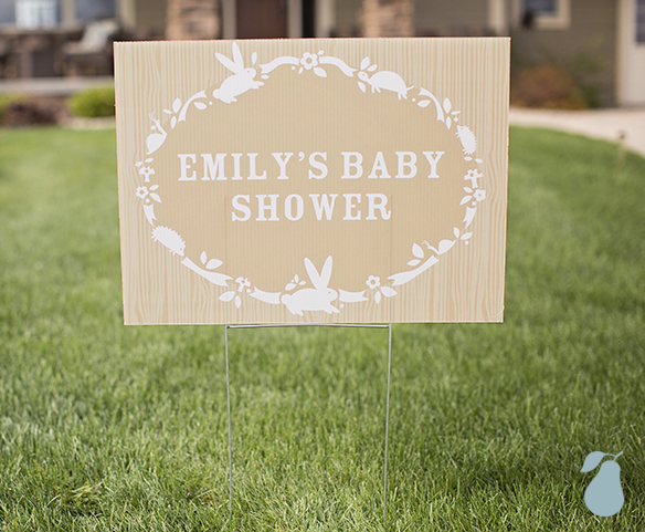 Baby shower ideas 16