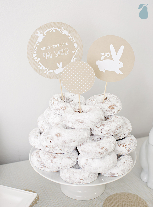 Baby shower ideas 3