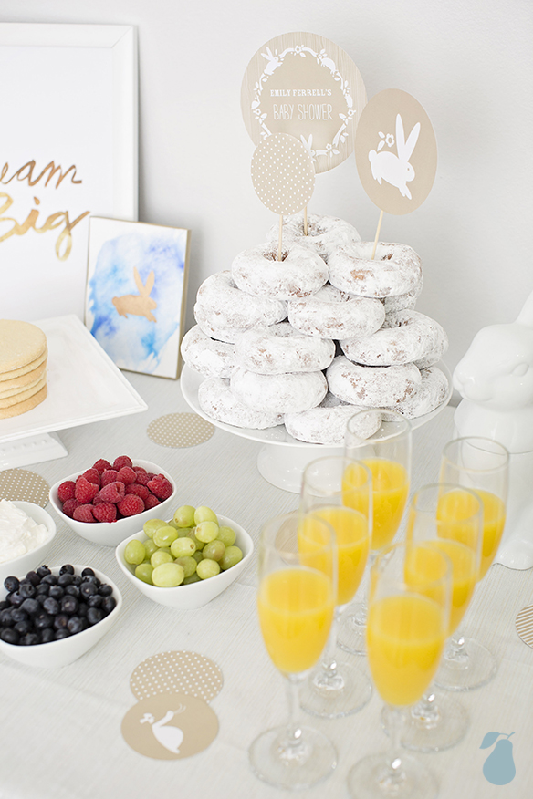 Baby shower ideas 4